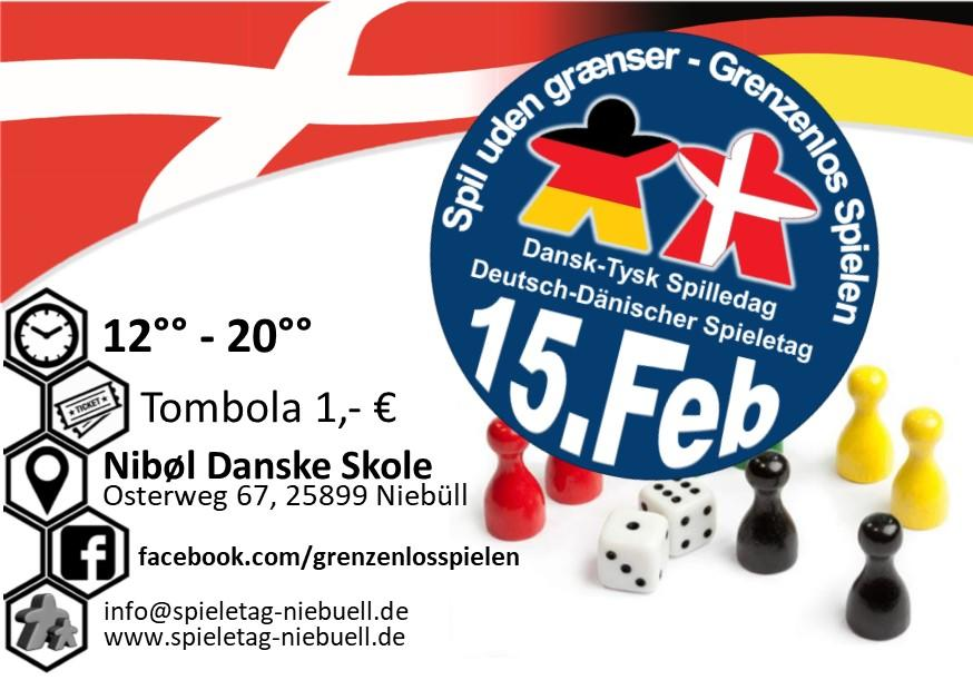 Spieletag-Banner